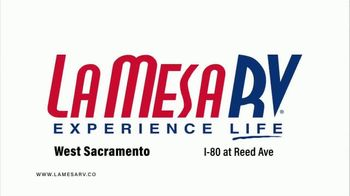 La Mesa RV Sacramento TV Spot, '2020 Winnebago Minnie Plus' - Thumbnail 7