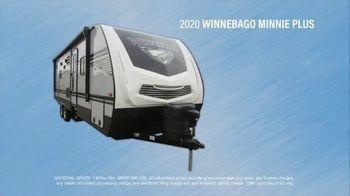 La Mesa RV Sacramento TV Spot, '2020 Winnebago Minnie Plus' - Thumbnail 5