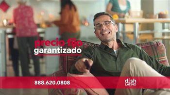 DishLATINO TV Spot, 'Es por ti: precio fijo y $39.99' con Eugenio Derbez [Spanish] - Thumbnail 3