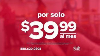 DishLATINO TV Spot, 'Es por ti: precio fijo y $39.99' con Eugenio Derbez [Spanish] - Thumbnail 4