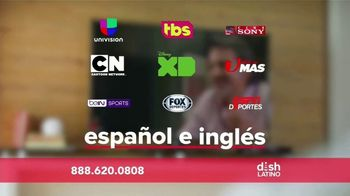 DishLATINO TV Spot, 'Es por ti: precio fijo y $39.99' con Eugenio Derbez [Spanish] - Thumbnail 5