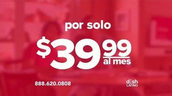 DishLATINO TV Spot, 'Es por ti: precio fijo y $39.99' con Eugenio Derbez [Spanish] - Thumbnail 7