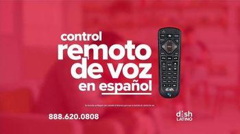 DishLATINO TV Spot, 'Es por ti: precio fijo y $39.99' con Eugenio Derbez [Spanish] - Thumbnail 8