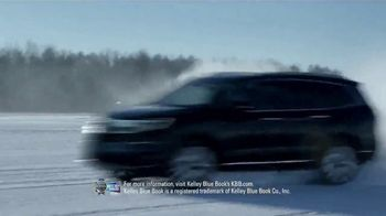 2020 Honda Pilot TV Spot, 'Comfortable in Baudette' [T2] - Thumbnail 8