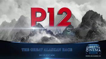 DIRECTV Cinema TV Spot, 'The Great Alaskan Race' - Thumbnail 1