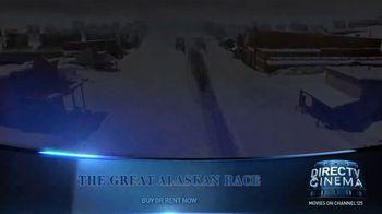 DIRECTV Cinema TV Spot, 'The Great Alaskan Race' - Thumbnail 2