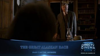 DIRECTV Cinema TV Spot, 'The Great Alaskan Race' - Thumbnail 4