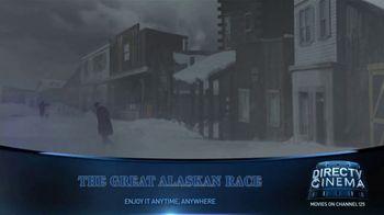 DIRECTV Cinema TV Spot, 'The Great Alaskan Race' - Thumbnail 5