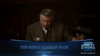 DIRECTV Cinema TV Spot, 'The Great Alaskan Race' - Thumbnail 6