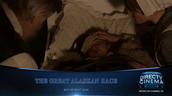 DIRECTV Cinema TV Spot, 'The Great Alaskan Race' - Thumbnail 7