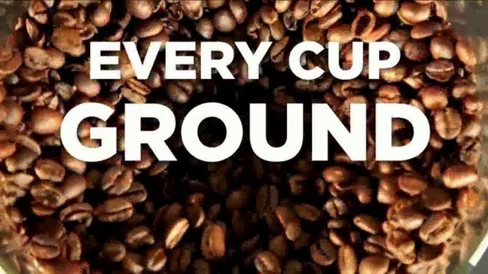 Circle K Simply Great Coffee TV Commercial, 'Start Your Morning Grind' - iSpot.tv