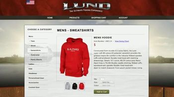 Lund Boats TV Spot, 'Wear Your Passion' - Thumbnail 6