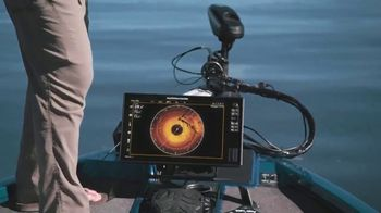 Humminbird MEGA 360 Imaging TV Spot, 'Every Second Counts'