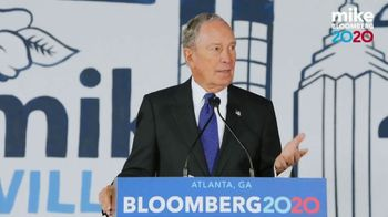 Mike Bloomberg 2020 TV Spot, 'Common Ground' - Thumbnail 1