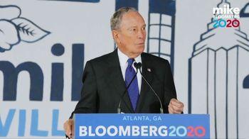 Mike Bloomberg 2020 TV Spot, 'Common Ground' - Thumbnail 3