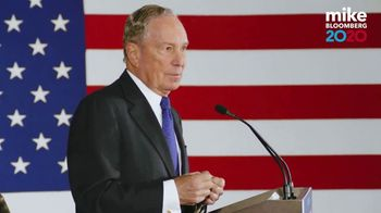 Mike Bloomberg 2020 TV Spot, 'Common Ground' - Thumbnail 6
