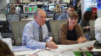 Mike Bloomberg 2020 TV Spot, 'Common Ground' - Thumbnail 7