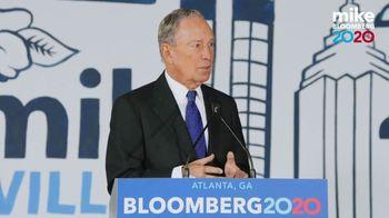 Mike Bloomberg 2020 TV Spot, 'Common Ground' - Thumbnail 8