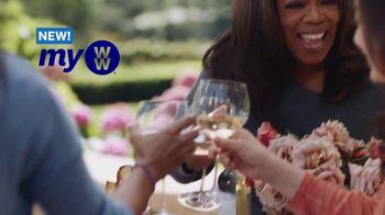 myWW TV Spot, 'Oprah's Favorite Thing: Clink: $1 a Day' - Thumbnail 2
