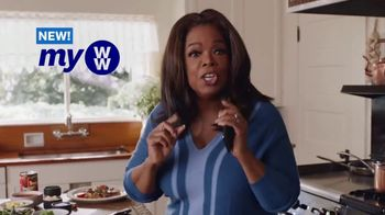 myWW TV Spot, 'Oprah's Favorite Thing: Clink: $1 a Day' - Thumbnail 4