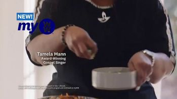 myWW TV Spot, 'Enjoying the Journey: Less Than $1 a Day' Featuring Tamela Mann, Song by Spencer Ludwig - Thumbnail 3