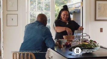 myWW TV Spot, 'Enjoying the Journey: Less Than $1 a Day' Featuring Tamela Mann, Song by Spencer Ludwig - Thumbnail 4