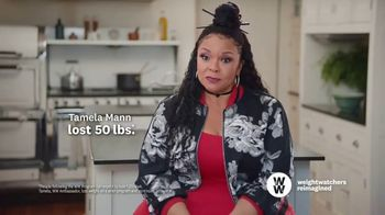 myWW TV Spot, 'Enjoying the Journey: Less Than $1 a Day' Featuring Tamela Mann, Song by Spencer Ludwig - Thumbnail 5
