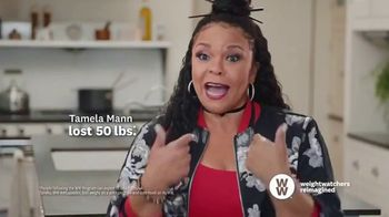 myWW TV Spot, 'Enjoying the Journey: Less Than $1 a Day' Featuring Tamela Mann, Song by Spencer Ludwig - Thumbnail 7