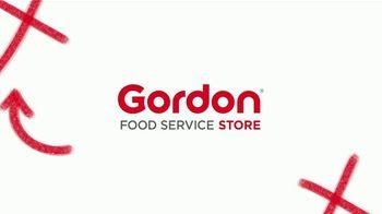 Gordon Food Service Store TV Spot, 'Tackle Game Day' - Thumbnail 1