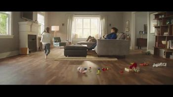 Lumber Liquidators TV Spot, 'Waterproof Luxury Flooring: 15 Percent Off'