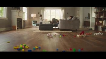 Lumber Liquidators TV Spot, 'Waterproof Luxury Flooring: 15 Percent Off' - Thumbnail 3