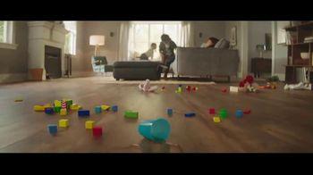 Lumber Liquidators TV Spot, 'Waterproof Luxury Flooring: 15 Percent Off' - Thumbnail 4