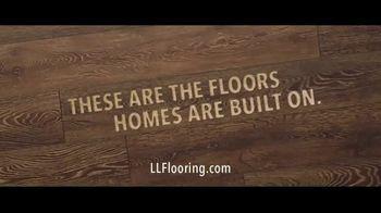Lumber Liquidators TV Spot, 'Waterproof Luxury Flooring: 15 Percent Off' - Thumbnail 6