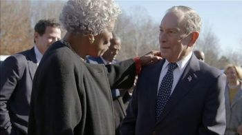 Mike Bloomberg 2020 TV Spot, 'Rising: Affordable Healthcare' - 140 commercial airings
