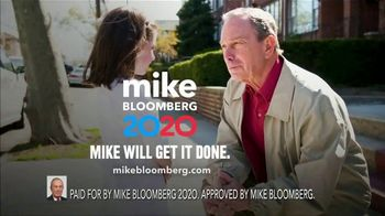 Mike Bloomberg 2020 TV Spot, 'Rising: Affordable Healthcare' - Thumbnail 8