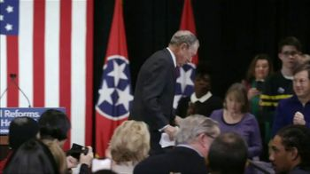 Mike Bloomberg 2020 TV Spot, 'Rising: Affordable Healthcare' - Thumbnail 4