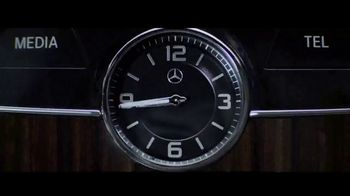 Mercedes-Benz Certified Pre-Owned Sales Event TV Spot, 'Or It Isn't: Never Settle' [T2] - Thumbnail 2