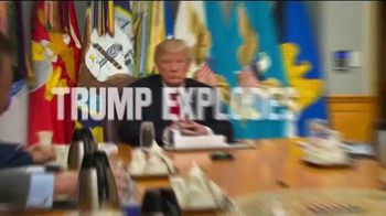 Mike Bloomberg 2020 TV Spot, 'Troops' - Thumbnail 2