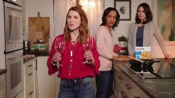 SeaPak Shrimp Scampi TV Spot, 'Wine Pairing' - Thumbnail 8