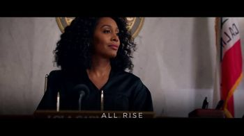 CBS All Access TV Spot, 'It's On: Evil People' Song by Ruelle