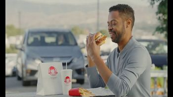 Wendy's Big Bacon Classic TV Spot, 'What Are You Getting?'