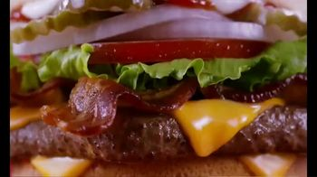 Wendy's Big Bacon Classic TV Spot, 'What Are You Getting?' - Thumbnail 1