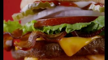 Wendy's Big Bacon Classic TV Spot, 'What Are You Getting?' - Thumbnail 10