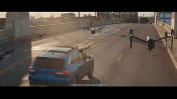 2020 Ford Escape TV Spot, 'Focused: The Road Ahead' [T1]
