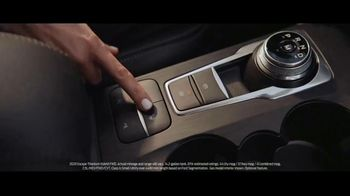 2020 Ford Escape TV Spot, 'Focused: The Road Ahead' [T1] - Thumbnail 7
