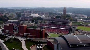Liberty University TV Spot, 'Around Campus'