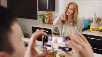 Food Network Kitchen App TV Spot, '20 Minutes' - Thumbnail 8