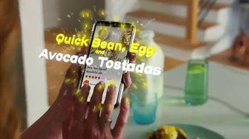 Food Network Kitchen App TV Spot, '20 Minutes' - Thumbnail 4