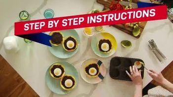 Food Network Kitchen App TV Spot, '20 Minutes' - Thumbnail 6