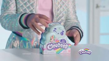 Cloudees TV Spot, 'Shake up a Cloud Surprise' - Thumbnail 1